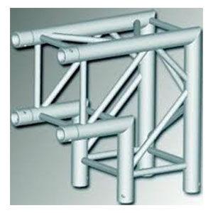 Location Angle pour structure Quatro 290 Mobil Truss - 2 départs 90° - quatro-a-40405