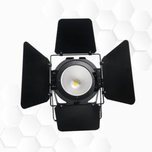 Location Projecteur COB LED 200 W