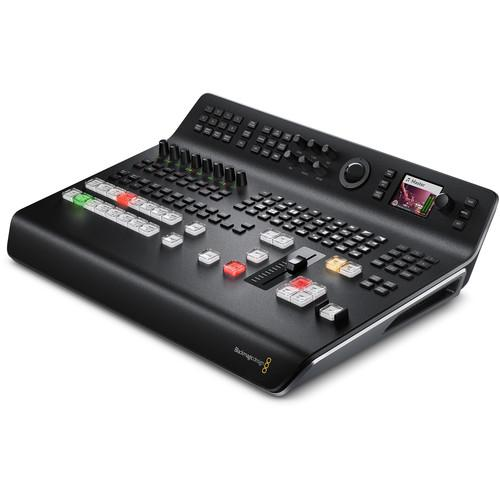 Location Console vidéo Black Magic ATEM Television Studio Pro 4K