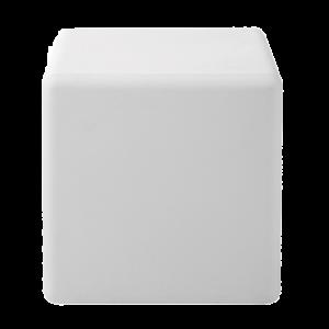 Location cube lumineux 40 x 40 x40
