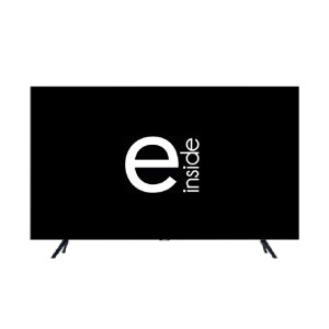 Location écran TV Samsung 65 pouces 4K