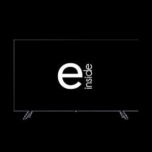 Location écran TV Samsung 775 pouces 4K