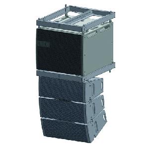 location Enceinte Line array compacte APG UC206N